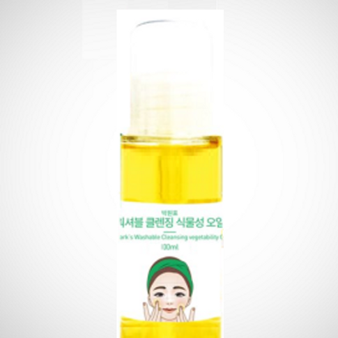 Park's Washable Cleansing Oil 100ml (20% OFF)