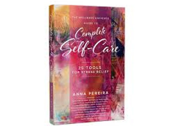 The Wellness Universe Guide to Complete Self-Care