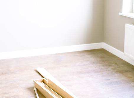 Three Home DIY Projects for Your Home