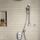 Thumbnail:  TRAVERTINE: BATH FIXTURES - INTERCERAMIC