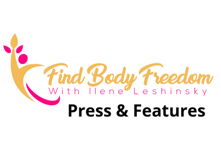 Find Body Freedom Connects With The I'm Loving Me Project