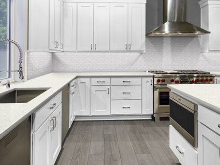 Visualize Your Flooring Possibilities