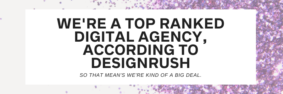 The Ezer Agency is Recognized as a Top Digital Agency in the Lowcountry