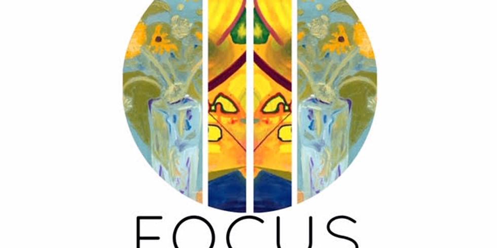 FOCUS Art Exhibit | Works by Kate Emery