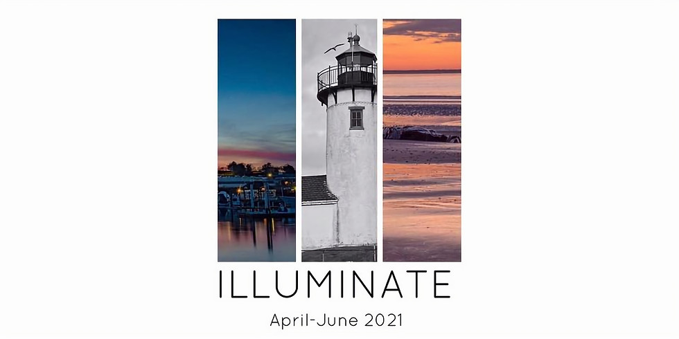 ILLUMINATE Artists Reception and Complimentary Brunch