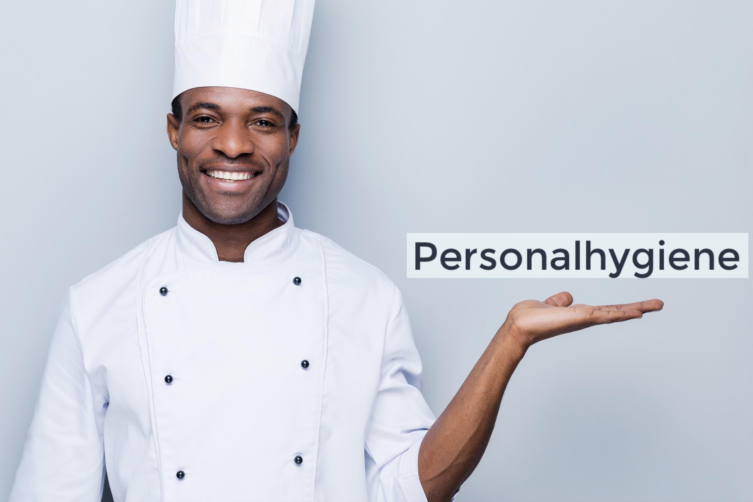 Personalhygiene