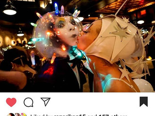 The Roxy Hotel Surrealist Ball