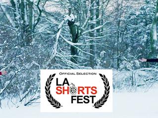 Ivory Shadows at LA Shorts Fest