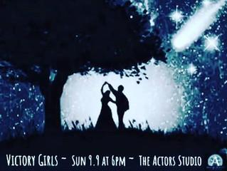Victory Girls - The Actors Studio