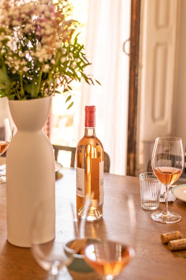Wine Alphabet