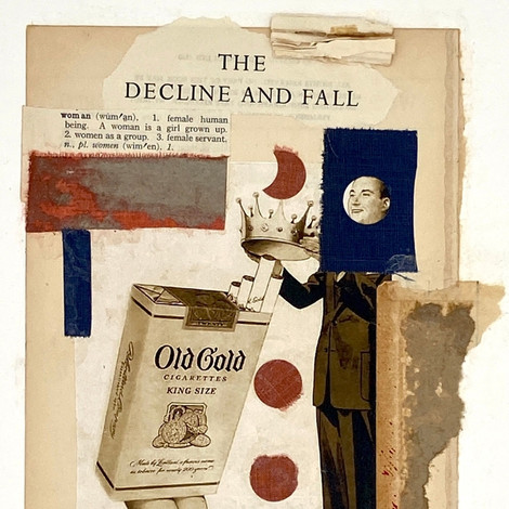 The Decline and Fall