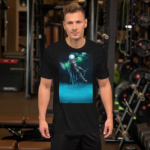 MysterioMagic Run by Firdaus R-Short Sleeve Unisex T-Shirt