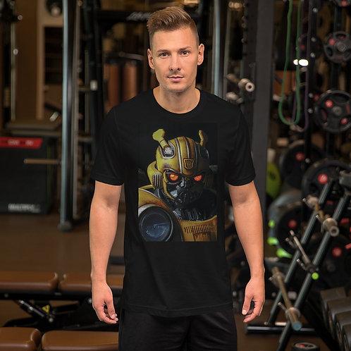 DSC00908 by Christian Robles-Short Sleeve Unisex T-Shirt