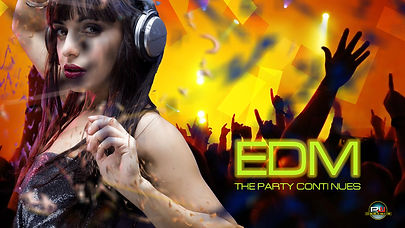 EDM-The Party Continues.jpg
