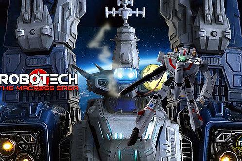 Robotech Opening Theme- (size 1920x1080mp)