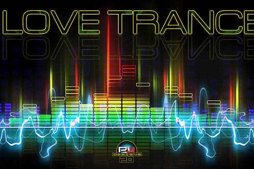I LOVE TRANCE (size 1920x1080mp)