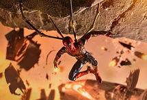 Iron Spider titan.jpg