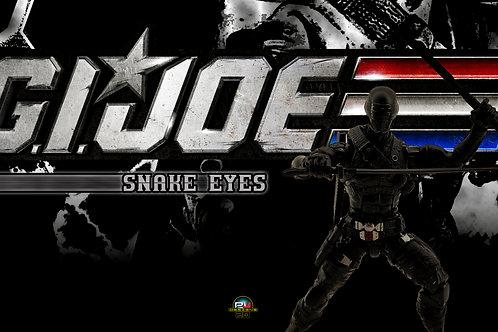 Snake Eyes (size  3840x2160)