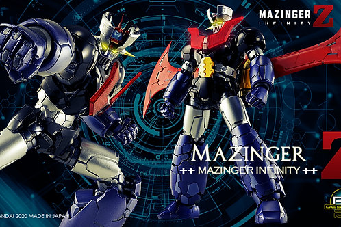 Mazinger Z Infinity_Cover Box Art (size 1920x1080mp)