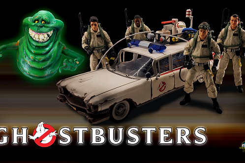 Ghostbusters-and-Ecto1 (3840 x 2160)