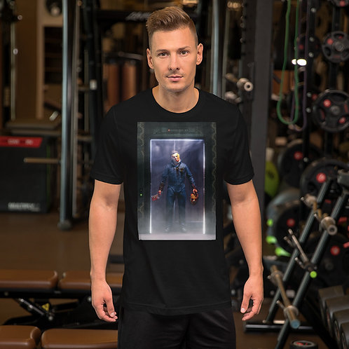 406 by Paul Massey -Short Sleeve Unisex T-Shirt