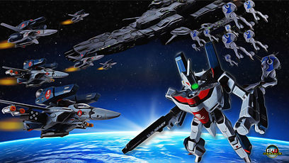 MACROSS-WAR-2-WIDESCREEN-OIL-PAINTING.jp
