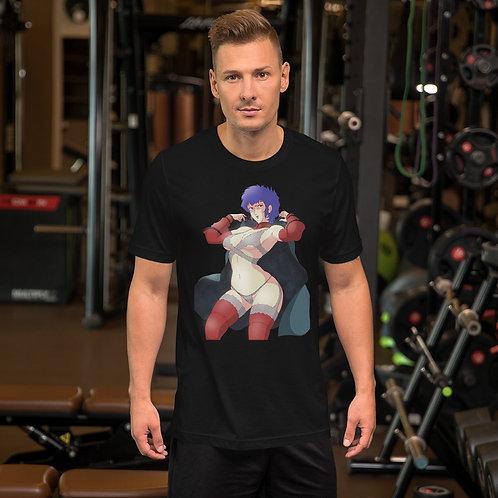 1607554911321 by Paul Manrique -Short Sleeve Unisex T-Shirt