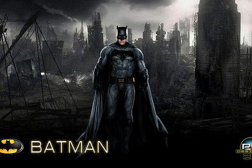 BATMAN (size 1920x1080mp)