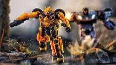 Barricade chase Bumblebee.jpeg