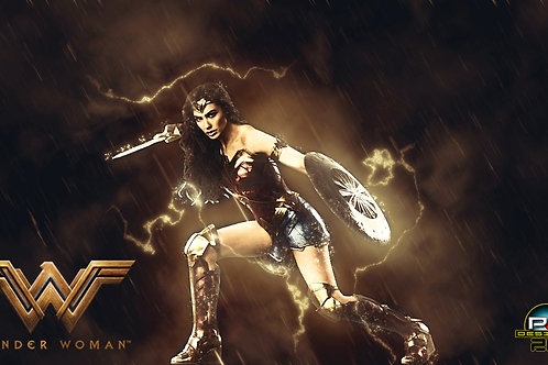 Wonder-woman (size 1920x1080mp)