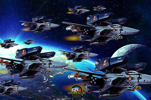 SKULL SQUADRON ON PATROL_ILLUSTRATED (size 1920x1080mp)