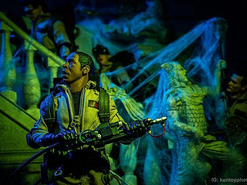 Ghostbusters_haunted_house (1049 x 749) by Ken Loh