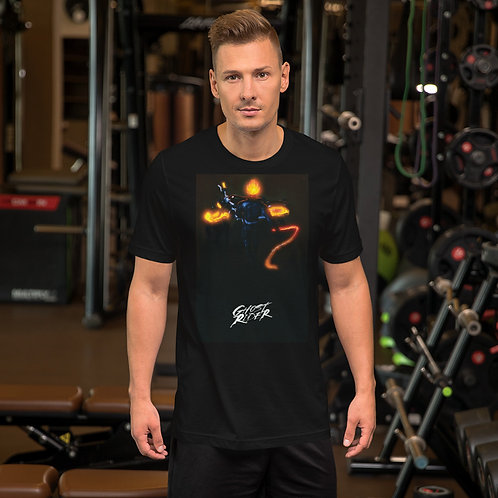 GRx by Pritam Nightwing Das -Short Sleeve Unisex T-Shirt
