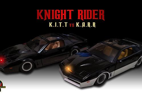 KITT and KARR (size 1920x1080mp)
