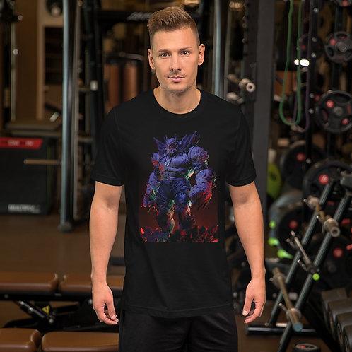 DSC00157 by Christian Robles-Short Sleeve Unisex T-Shirt