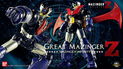 Mazinger-Z-Infinity_Cover-Box-Art_Oil-Pa
