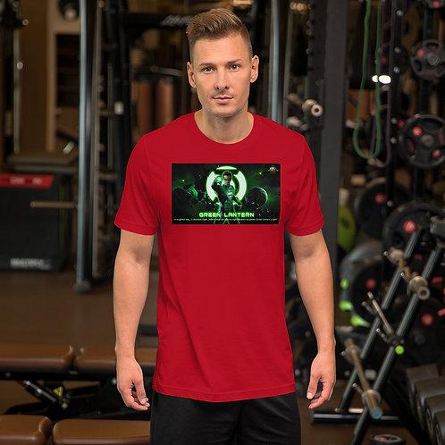Green Lantern Short-Sleeve Unisex T-Shirt