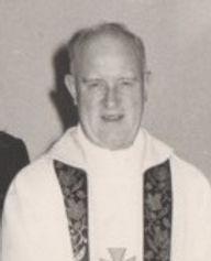 Mgr Philip Flannigan