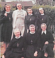 Sisters of St Joseph of Annecy