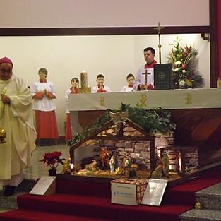 Christmas Day Mass