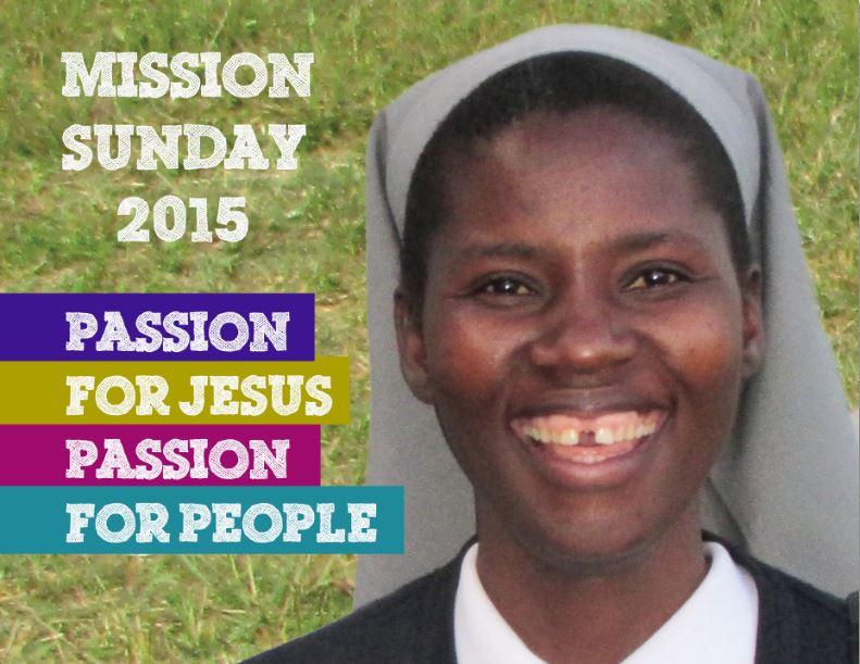 Missio Scotland Mission Sunday Appeal