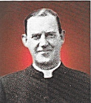 Father James Butler