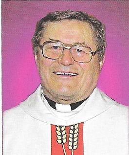Canon John Healy