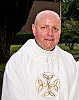 Father Kevin McGoldrick