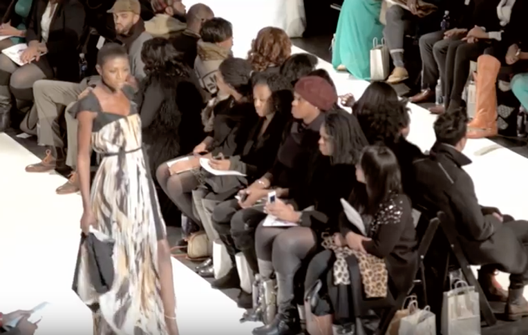 HFR 2013 Fashion Show