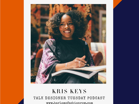 HFR 006 Turning Dreams into International Realities with Kris Keys