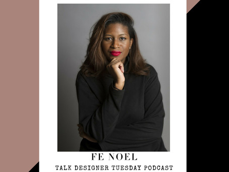 HFR 004 Supporting Multicultural Designers With Fe Noel