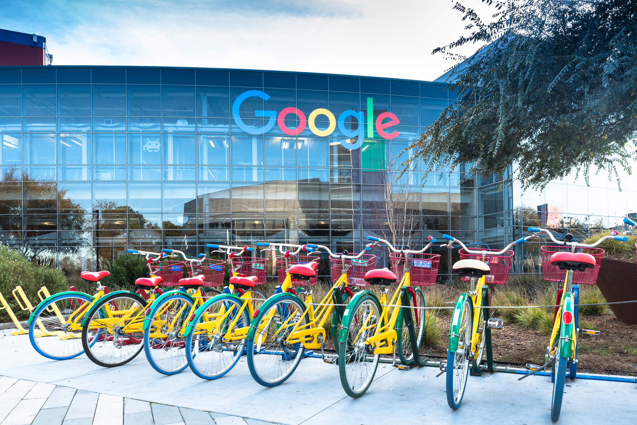 google-headquarters-in-india