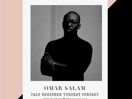 HFR 002 Rising Up w/ Omar Salam