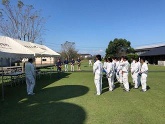 熊本県立八代農業高校主催の「オープンスクール」で講義を行いました。